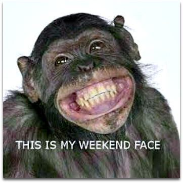 Weekend Face2