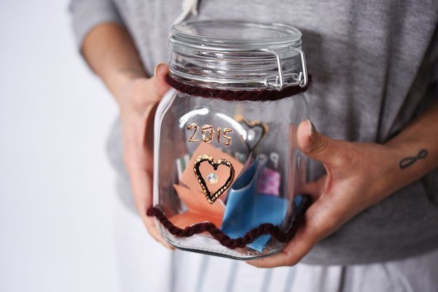 Rememberlutions jar