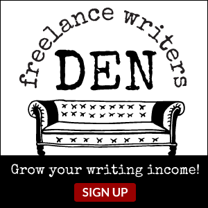 freelancewritersden