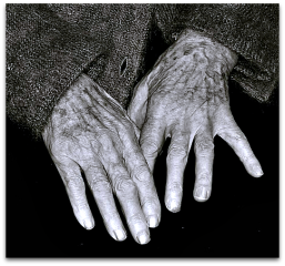 Elderly HandsREV