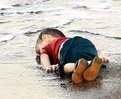 syrian drowned